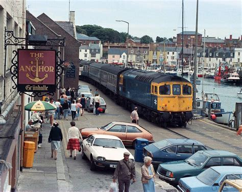 boat train english channel transpress nz boat trains of weymouth along the quay