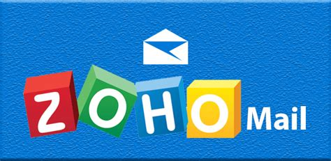 zoho mail how to setup zoho mail in mail for windows 10