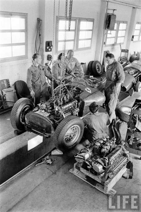 Lancia-Ferrari D50 (1956) by F1-history on DeviantArt