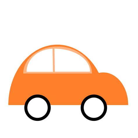 car clipart simple car clip 52