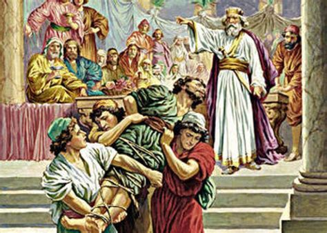 Wedding At Cana Moral by Lessons From The Parables Matthew 22 The Invitation To