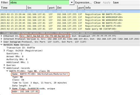 wireshark tutorial malware malware traffic analysis net 2015 02 15 traffic