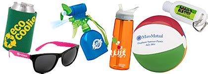 Safety Giveaway Ideas - 15 sizzling giveaway ideas for outdoor events printglobe blog