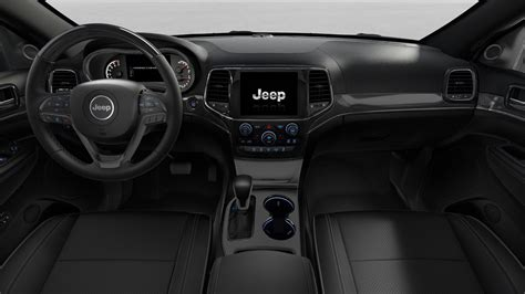 2019 Jeep Grand Interior by 2019 Jeep Grand Overland Wilson Motors