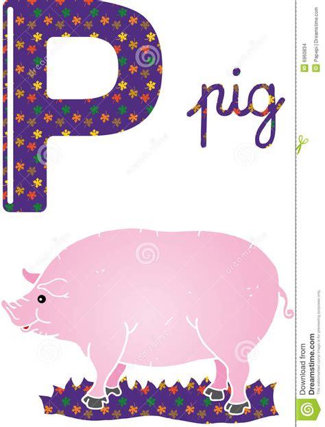 imagenes en ingles con la letra p alfabeto p imagenes de archivo imagen 6960834