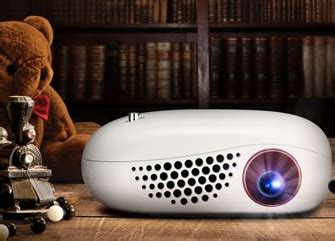 Lg Minibeam Nano Projector Pv150g T3010 2 led page 2 of 12