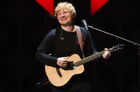 ed sheeran perfect beat ed sheeran s perfect enters sixth week at no 1 in