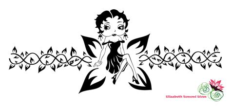 betty boop tattoo designs betty boop tattoos and designs page 55