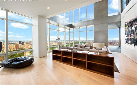 Duplex Apartment In New York 79 Million Duplex Apartment In New York Ny Homes Of