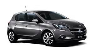 Opel Corsa Finance Your Vauxhall Corsa Personal Lease