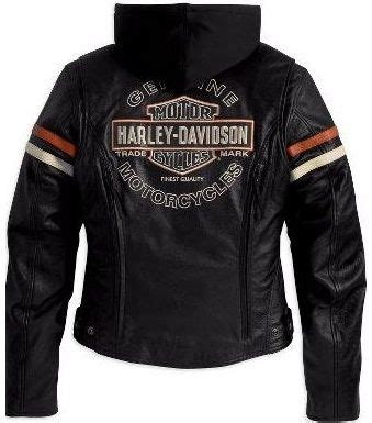 riding jackets for sale women s harley davidson enthusiast leather jacket for