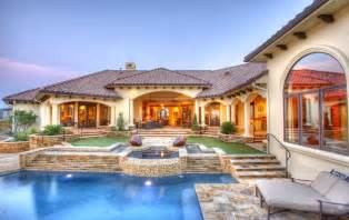 off this summer with luxury swimming pool from prestige custom homes peaceful landscaping ideas aida