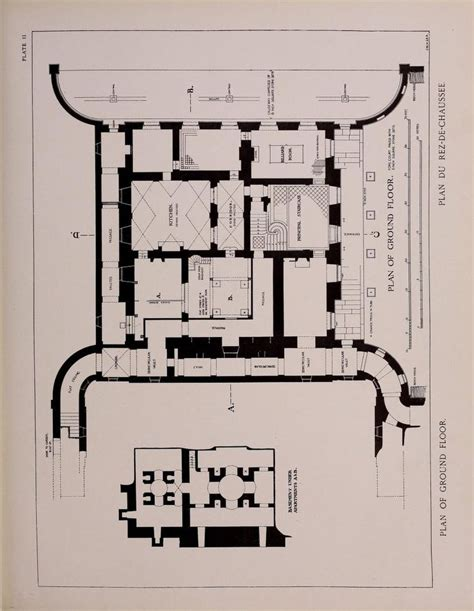 petit trianon floor plan 17 best images about versailles france on pinterest