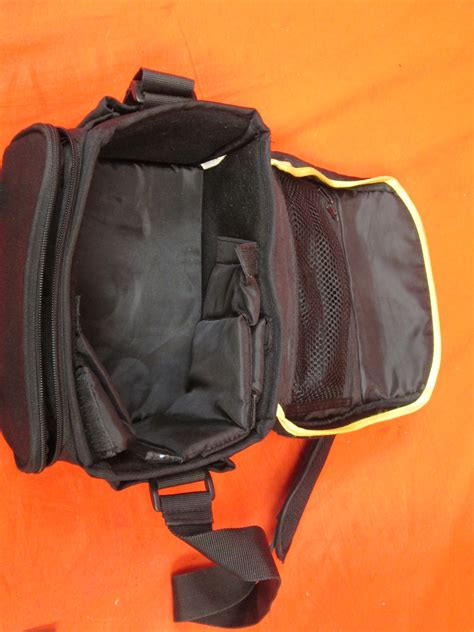 nikon deluxe digital slr gadget bag