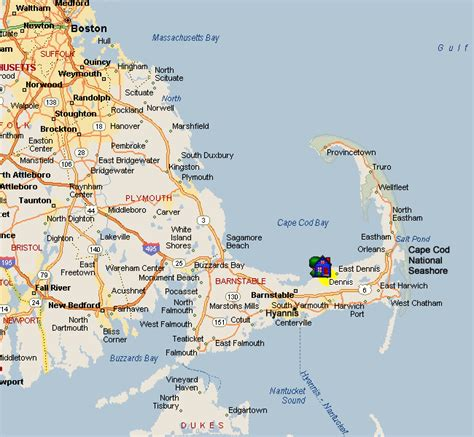 csites in cape cod ma map of boston and cape cod pictures to pin on