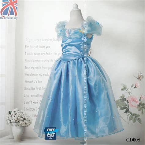 Cinderella Dress 9 uk cinderella gown princess butterfly costume