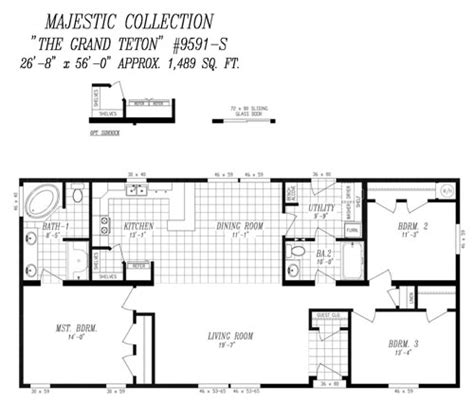 majestic homes floor plans floor plans majestic heritage home center