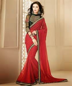 Latest saree blouse designs bollywood saree designs 2013 2014
