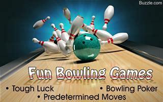 Kaos Bowling League Nm6eu bowling team names