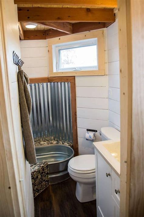 perfect tiny house bathroom design ideas tiny house