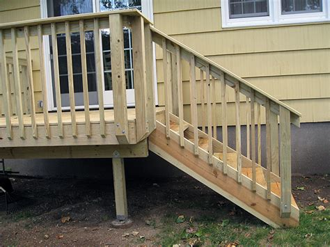 deck installation renovation maintenance  north nj