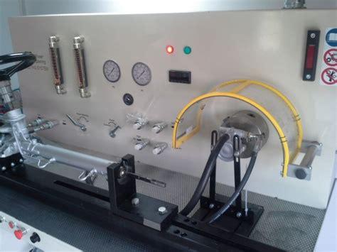 hydraulic test bench hydraulic test bench for power steering