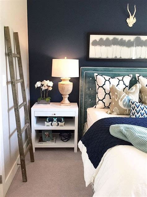 Blue Bedroom Wall Decorating Ideas by Indigo Decorating Ideas Bald Hairstyles Bedrooms And