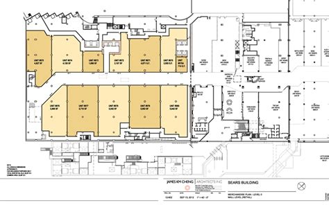 pacific mall floor plan apple store to open below norstrom in pacific centre