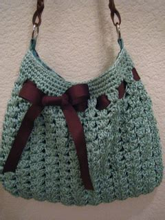 Hobo Croco With Owl Charm Set ravelry nordstrom hobo bag pattern by dao lam