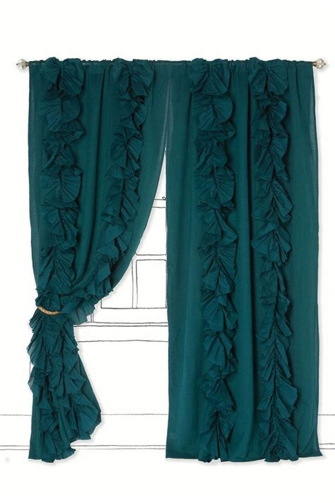 dark turquoise curtains 27 best images about green master redo on pinterest