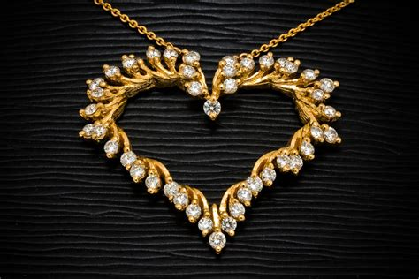 Gold Jewellery by Because Jewelry Matters Buy It From The Best Asian