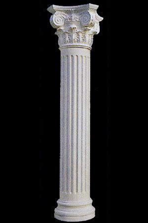 decorative l hs code pilier romain d 233 coratif de haute r 233 sistance de grc fl 233 au