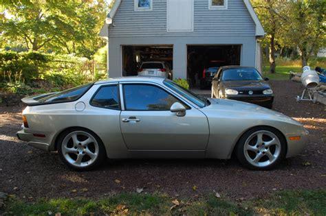 lifted porsche 944 fs 1986 porsche 944 turbo 951 rennlist porsche