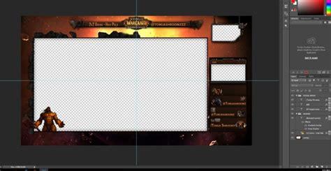 edit    custom twitch overlayspanelsscreens