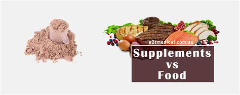 supplements vs whole food whole food vs supplements the big debate