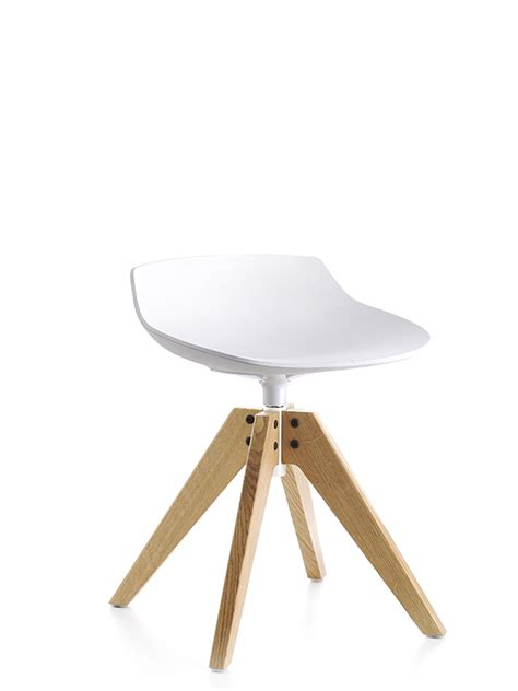 White Specs In Stool by Flow Stool