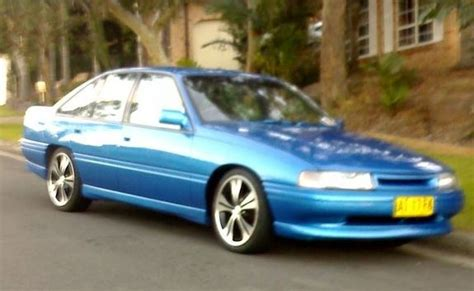 wollongong holden defctd s 1991 holden commodore in wollongong