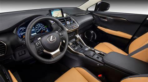 lexus nx 200t interior lexus nx interior image 169