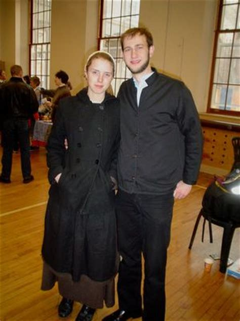 Quaker Wedding Attire by How Quakers Dress Today Pictures To Pin On