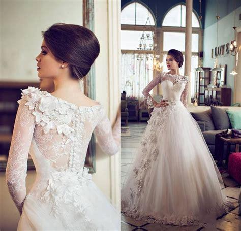 Renda Top By Princess vintage princess lace wedding dresses 2017 dubai muslim