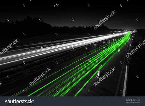 alternative energy stocks clean transportation archives traffic on highway representing green alternative stock