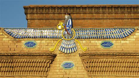 el asirio los jet 8408028154 s 237 mbolo del mazde 237 smo tambi 233 n conocido como zoroastrismo