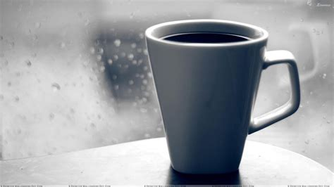 what is the cup cup of black tea in white cup wallpaper