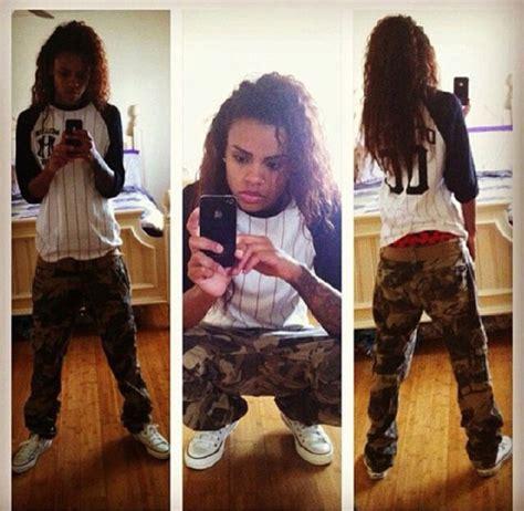 black female studs hair style black tomboy hairstyles hair is our crown