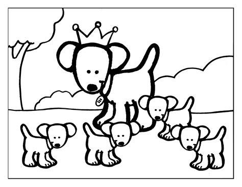 imagenes para colorear virina dibujo colorear 34 lotsa princess puppies dibujo de
