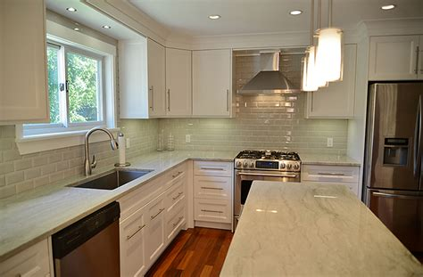 custom kitchen renovation dennison homes