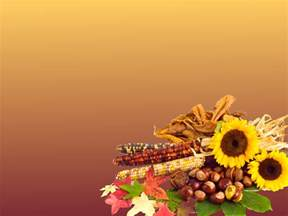 Thanksgiving Background Images Free Ppt Bird I Saw I Learned I Share Free