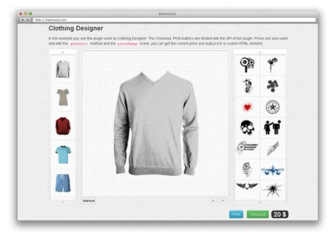 canvas layout html5 t shirt design tool html5 canvas programinvestment
