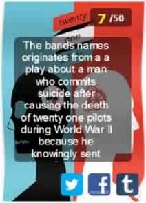 Twenty One Pilots Band Quotes Quotesgram Twenty One Pilots Band Quotes Quotesgram
