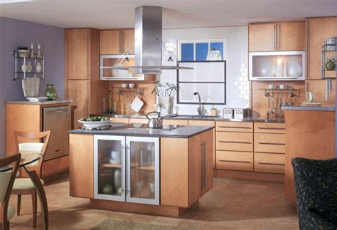 Kitchen Cabinet Gallery by Wellborn Kitchen Cabinet Gallery